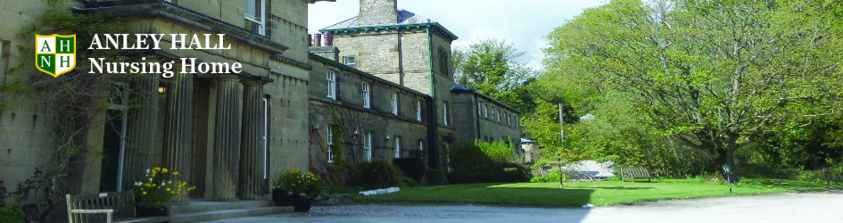 Anley Hall Nursing Home